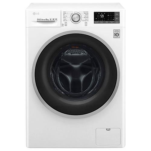 Vaske/tørremaskine
